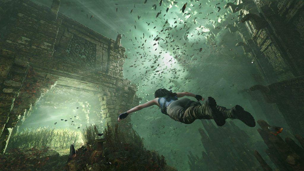 Shadow of the tomb raider screenshot 04