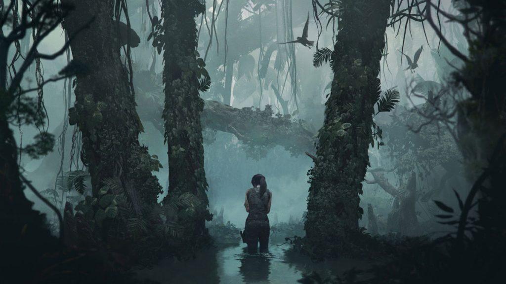 Shadow of the tomb raider screenshot 10