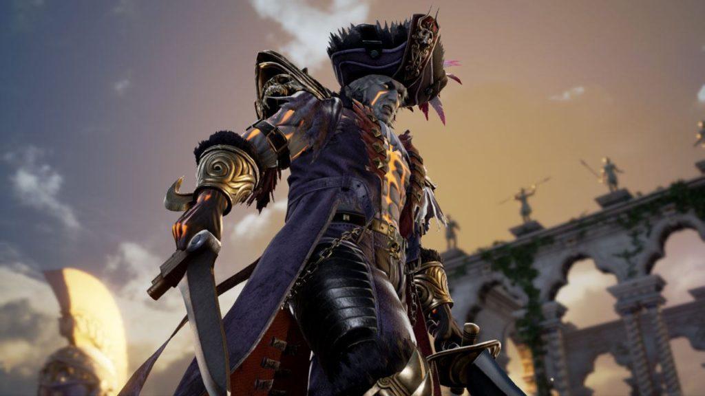 Soul Calibur VI Cervantes 02