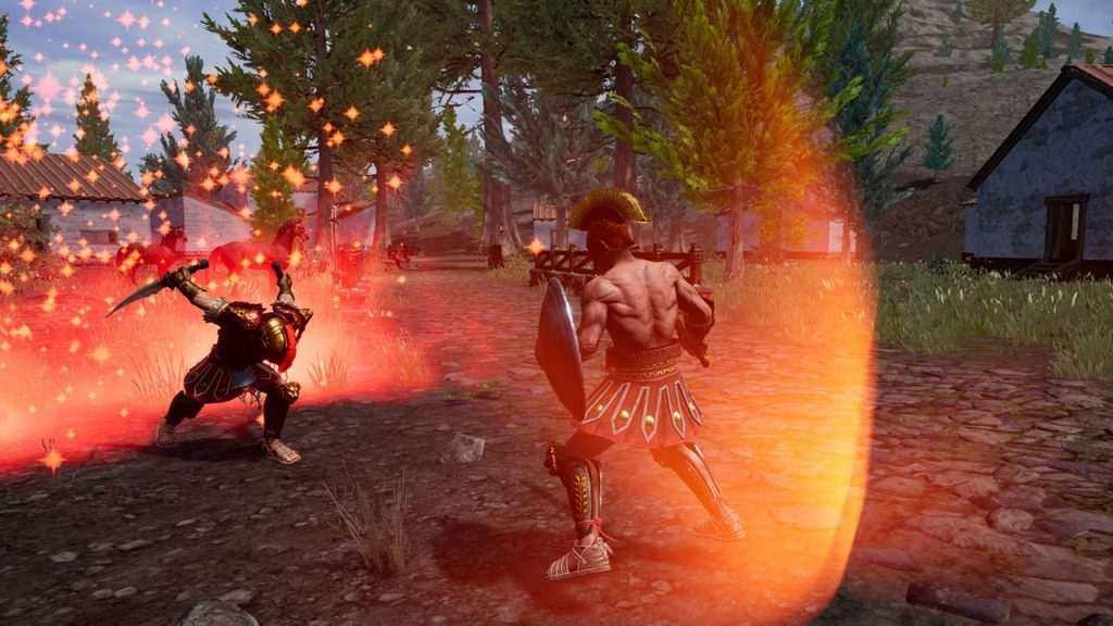 Zeus Battlegrounds Screenshot 03
