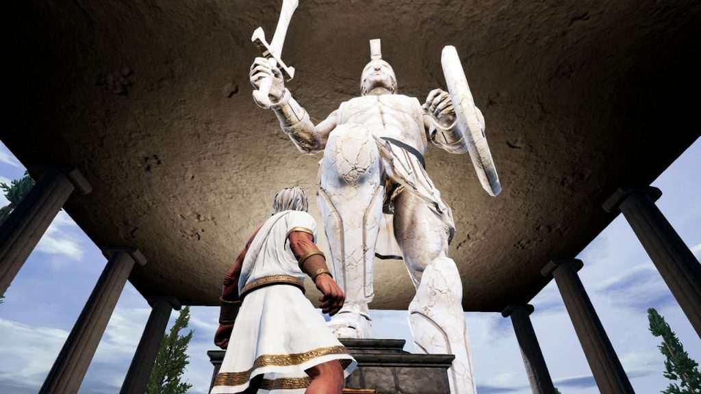 Zeus Battlegrounds Screenshot 05