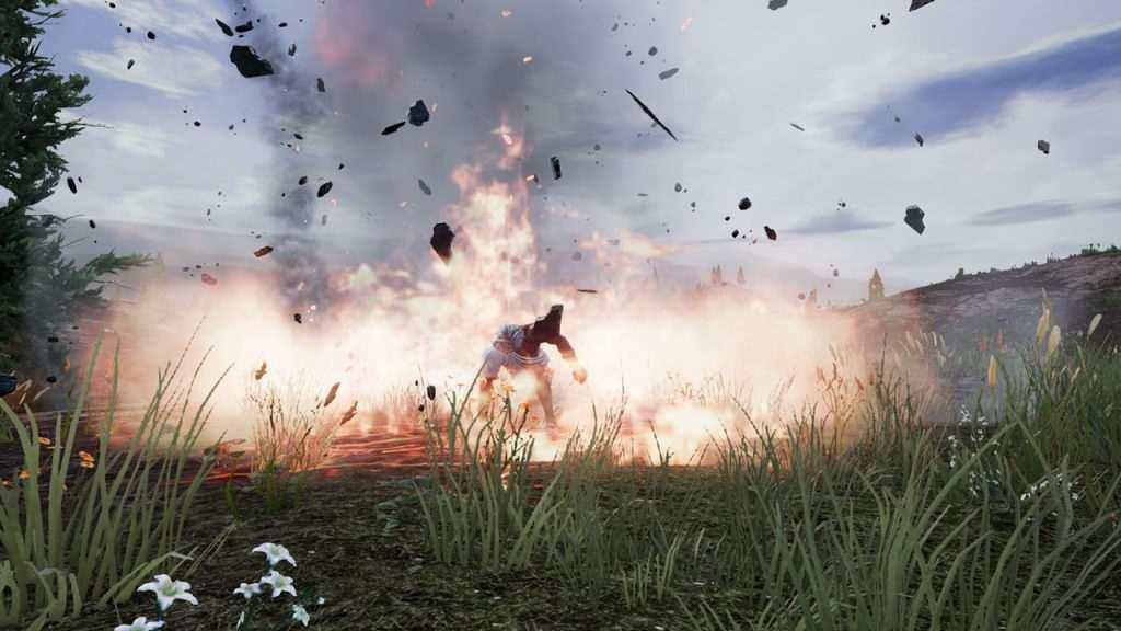Zeus Battlegrounds Screenshot 06
