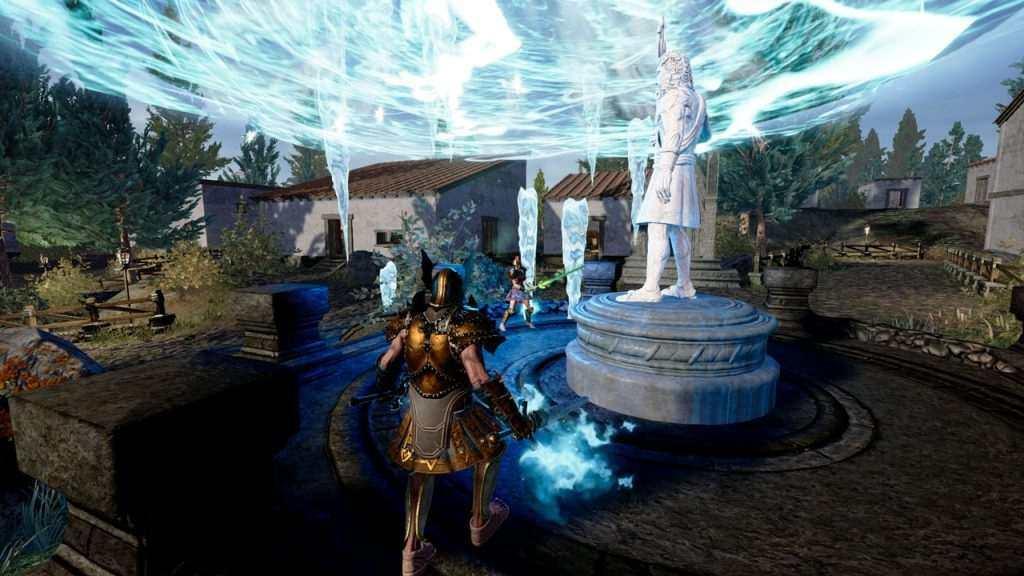 Zeus Battlegrounds Screenshot 07
