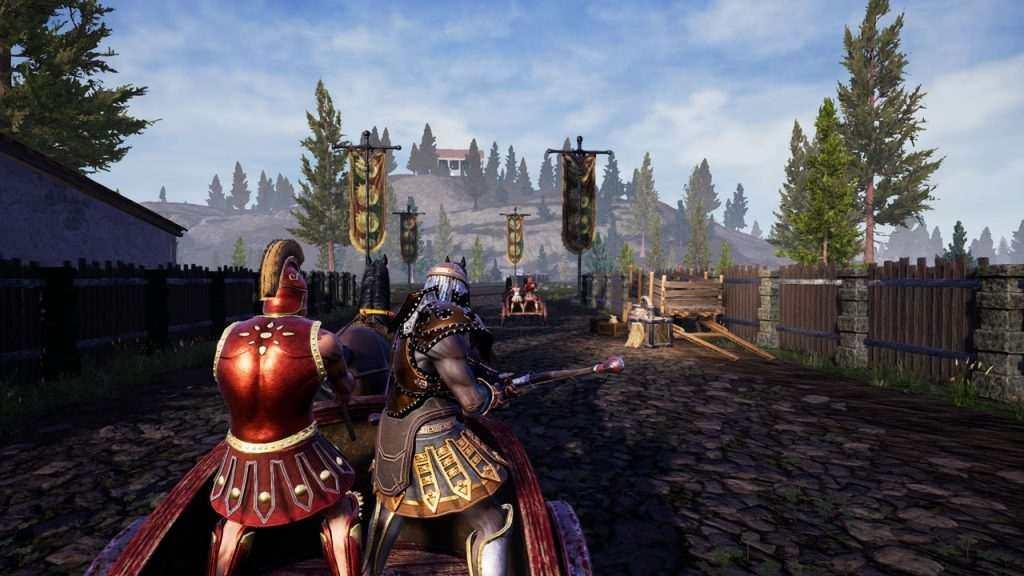 Zeus Battlegrounds Screenshot 08