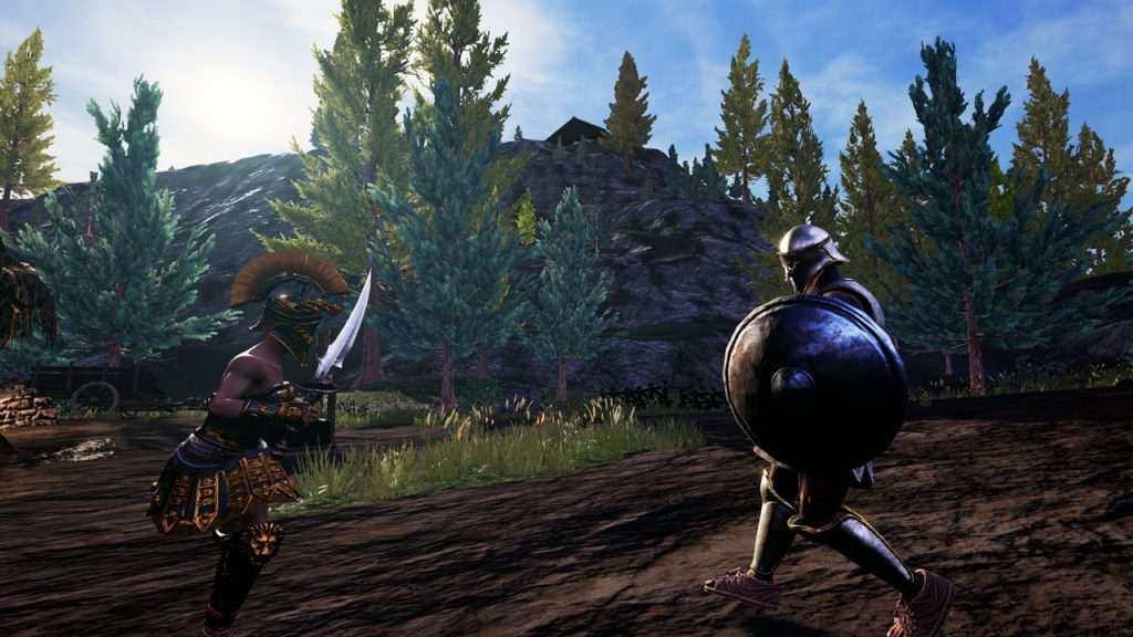 Zeus Battlegrounds Screenshot 10