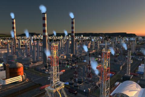 Cities Skylines Industries 01