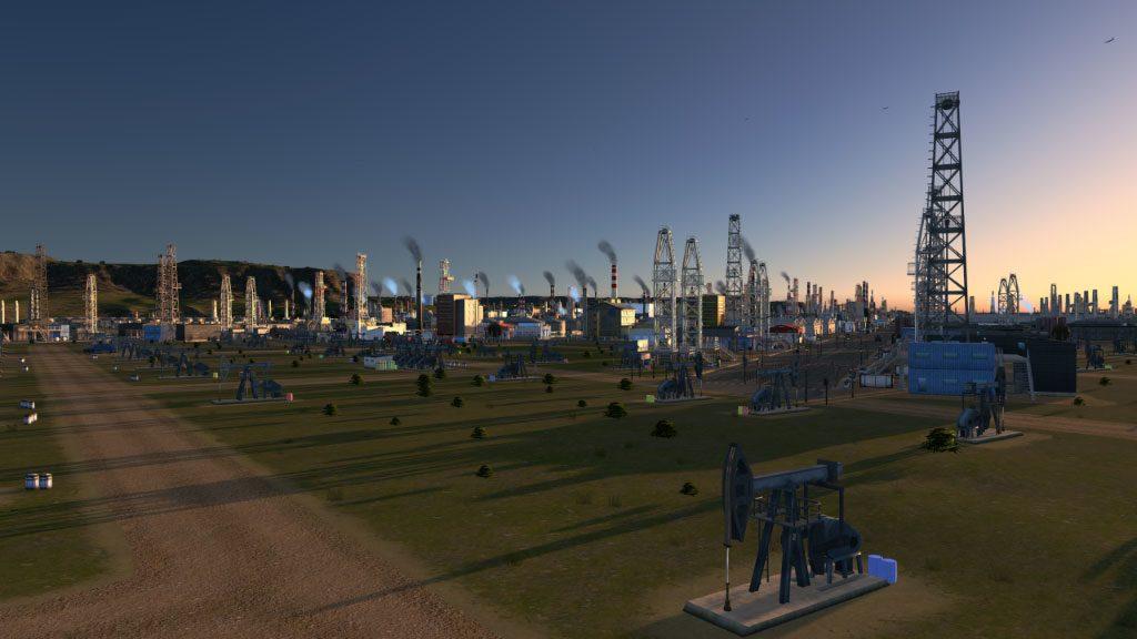 Cities Skylines Industries 03