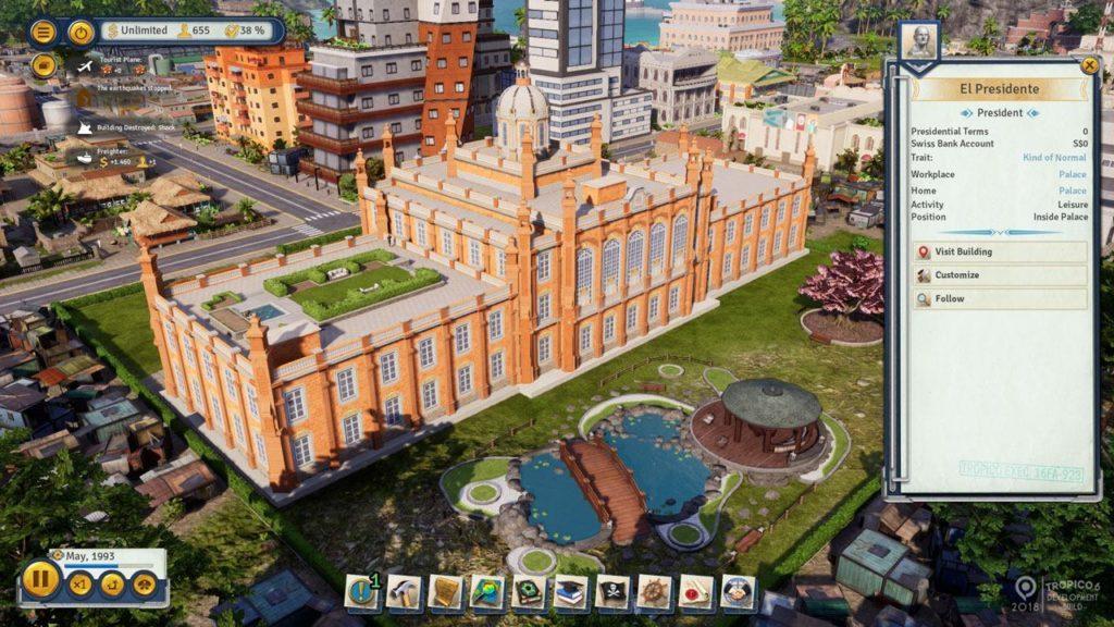 Tropico 6 Screenshot 01