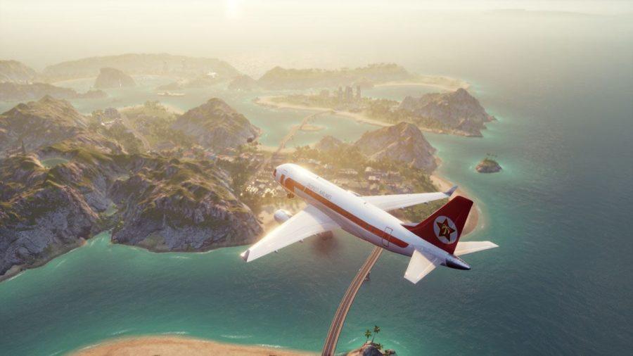 Tropico 6 Screenshot 03