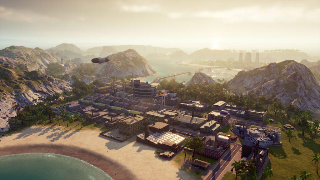 Tropico 6 Screenshot 04