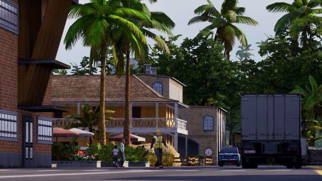 Tropico 6 Screenshot 07