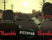 Humble Dystopian Bundle Featured