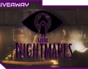 [Steam Giveaway #35] Little Nightmares