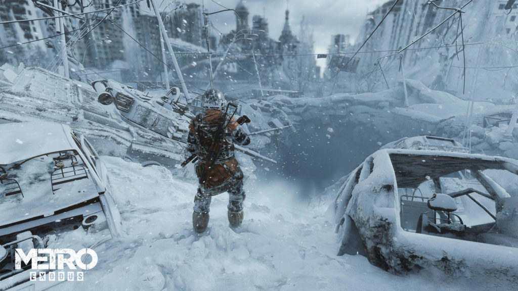 Metro Exodus 2019 Screenshot 02