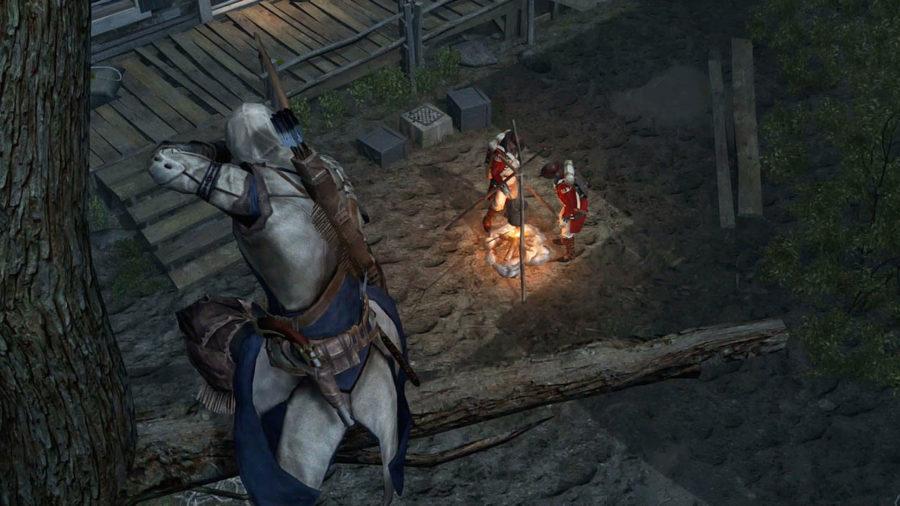 Assassin's Creed III Remastered Screenshot 05