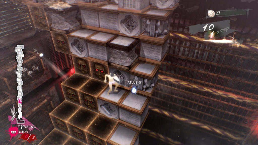 Catherine Full Body PlayStation 4 Screenshot 01