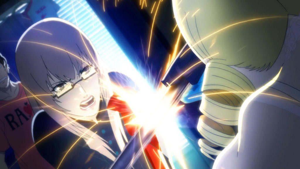 Catherine Full Body PlayStation 4 Screenshot 02