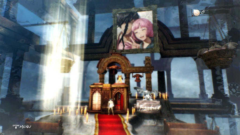 Catherine Full Body PlayStation 4 Screenshot 05
