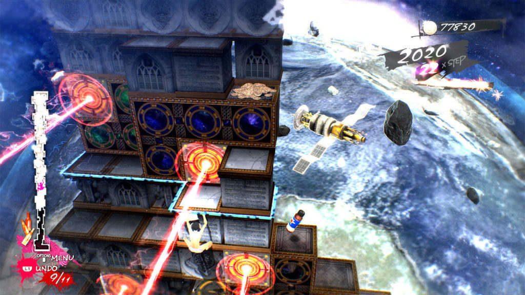 Catherine Full Body PlayStation 4 Screenshot 06