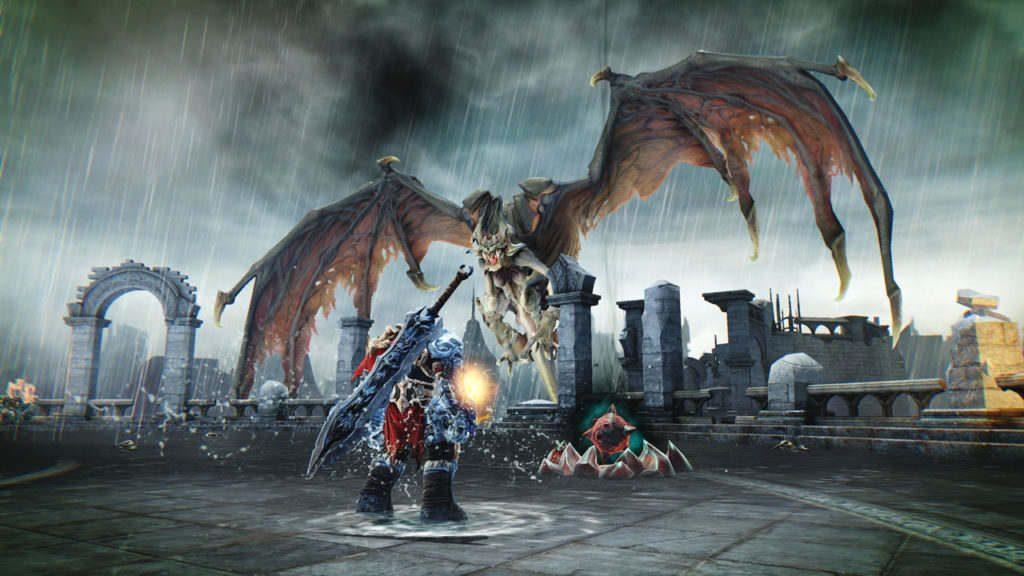 Darksiders Warmastered Edition 05