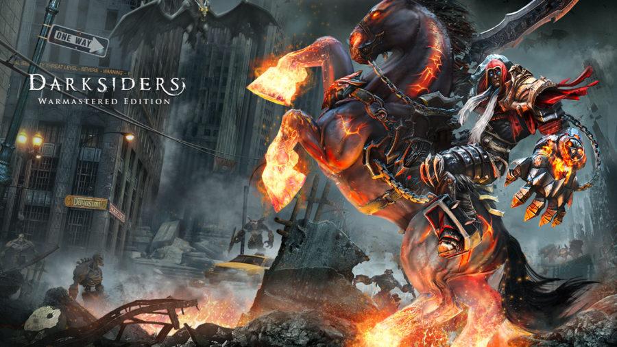 Darksiders Warmastered Edition 07