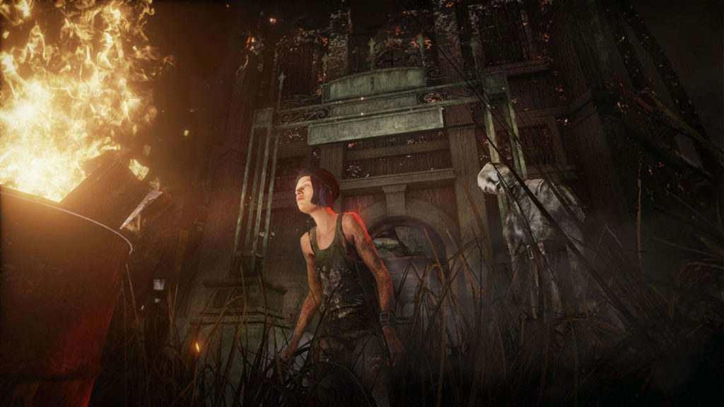 Dead by Daylight Nintendo Switch Screenshot 03