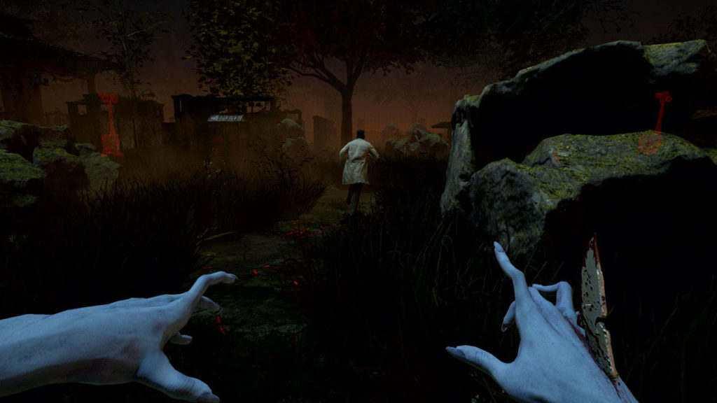 Dead by Daylight Nintendo Switch Screenshot 04
