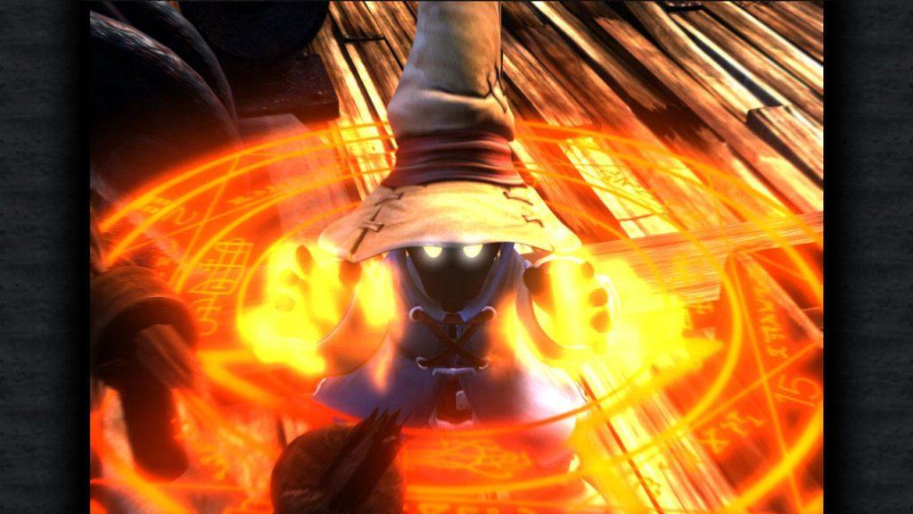 Final Fantasy IX Nintendo Switch Xbox One Windows 10 Screenshot 01