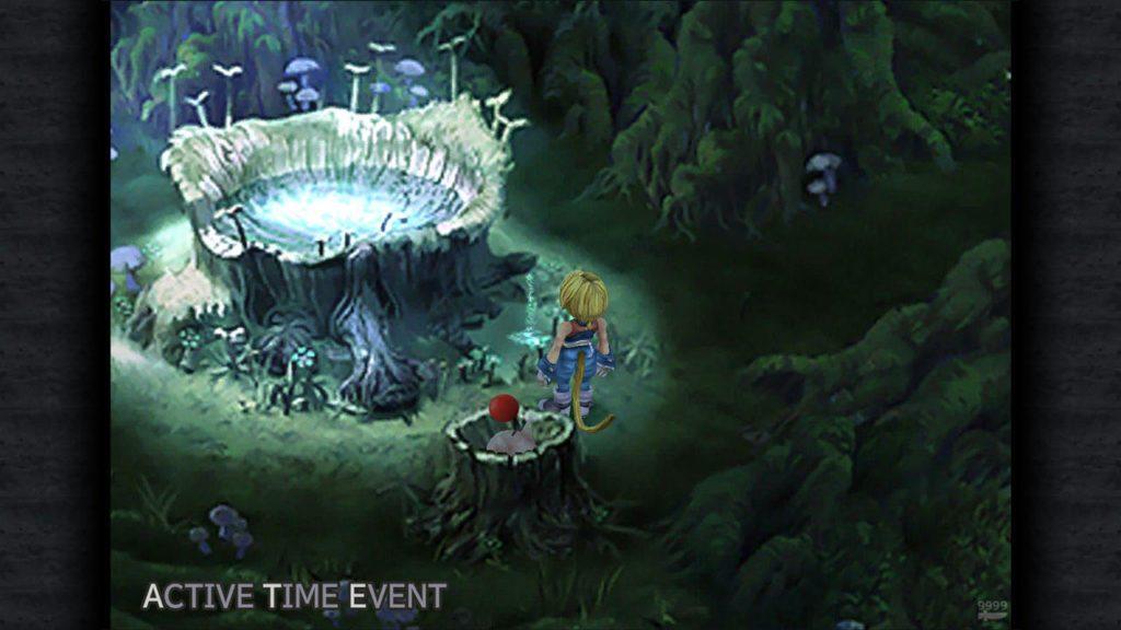 Final Fantasy IX Nintendo Switch Xbox One Windows 10 Screenshot 03