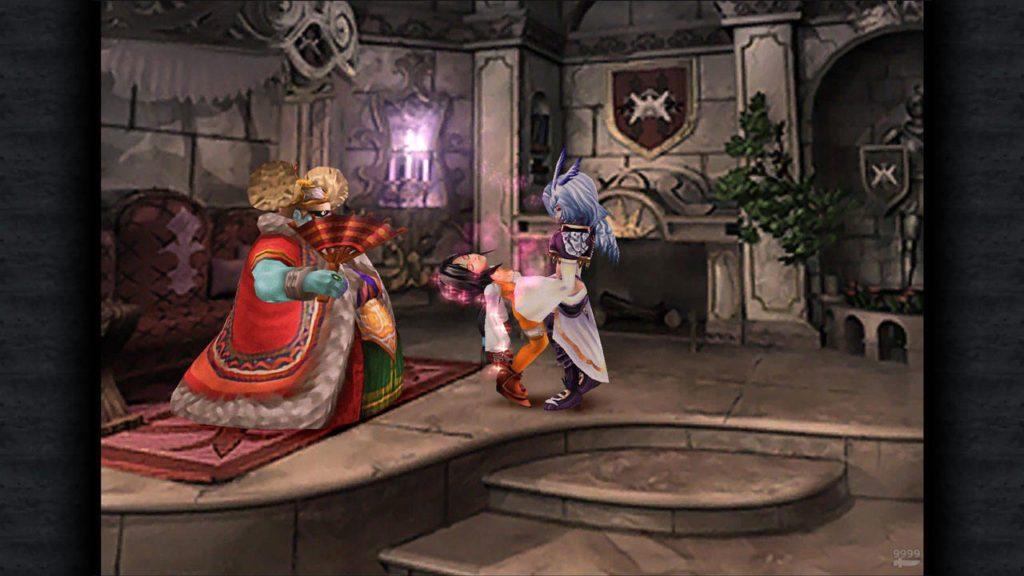 Final Fantasy IX Nintendo Switch Xbox One Windows 10 Screenshot 06