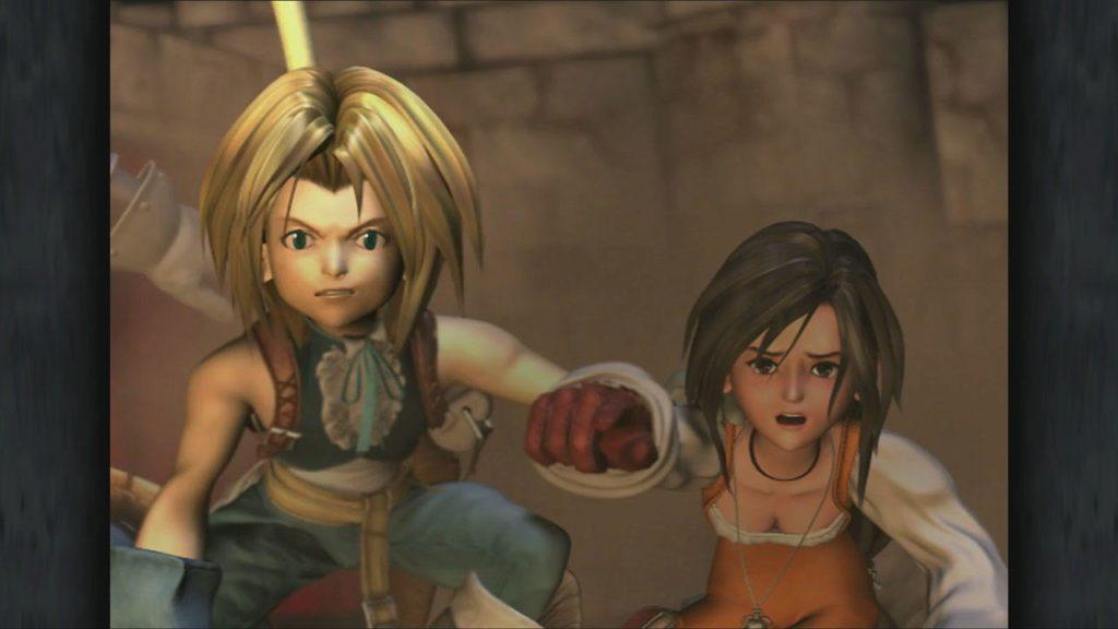 Final Fantasy IX Nintendo Switch Xbox One Windows 10 Screenshot 07