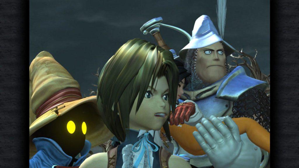 Final Fantasy IX Nintendo Switch Xbox One Windows 10 Screenshot 08