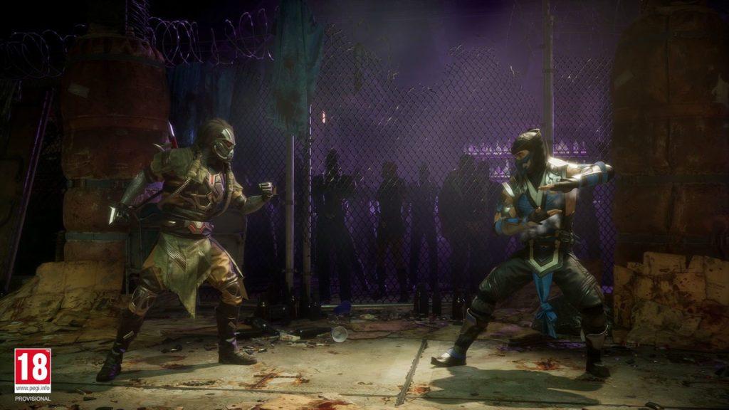 Mortal Kombat 11 Kabal 03