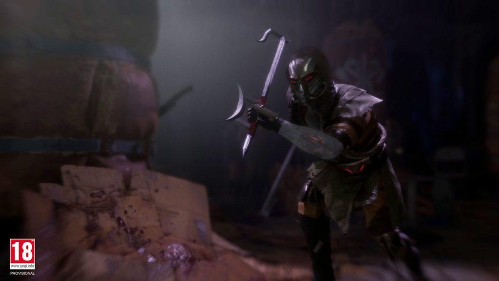 Mortal Kombat 11 Kabal 05
