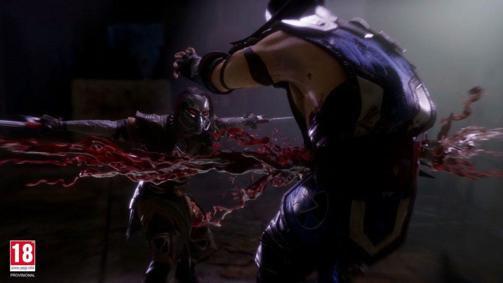 Mortal Kombat 11 Kabal 07