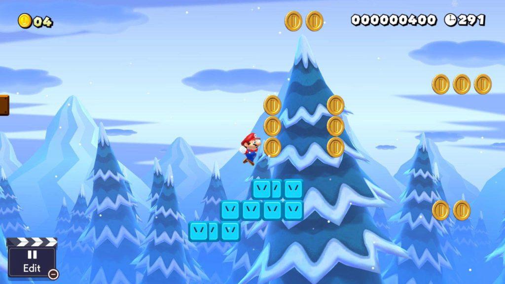 Super Mario Maker 2 Screenshot 08