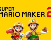 Super Mario Maker 2 Featured