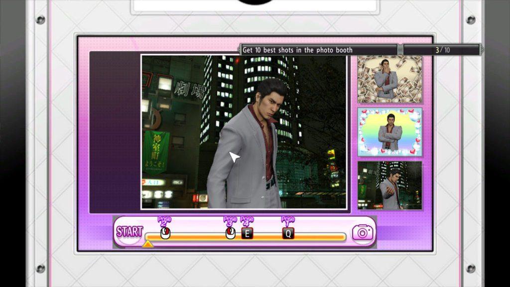 YAKUZA KIWAMI Screenshot 03