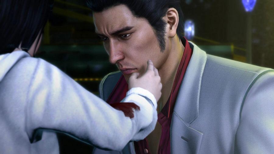 YAKUZA KIWAMI Screenshot 11