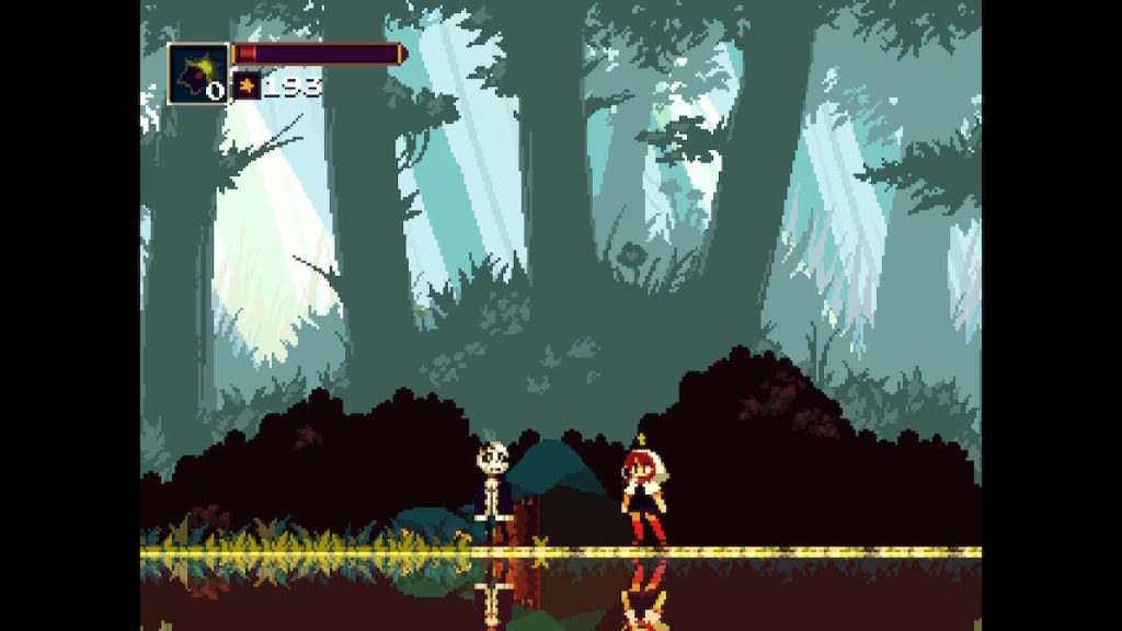 Momodora: RUtM Screenshot 3