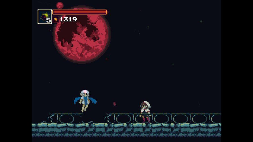 Momodora: RUtM Screenshot 5