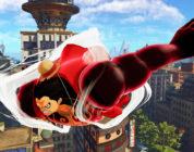 One Piece World Seeker Screenshot 09
