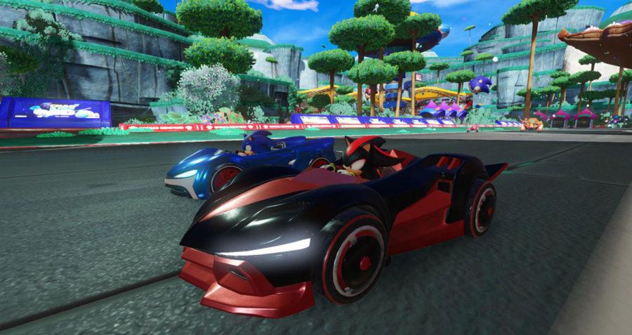 Team Sonic Racing Screenshot 01