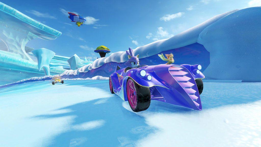 Team Sonic Racing Screenshot 04