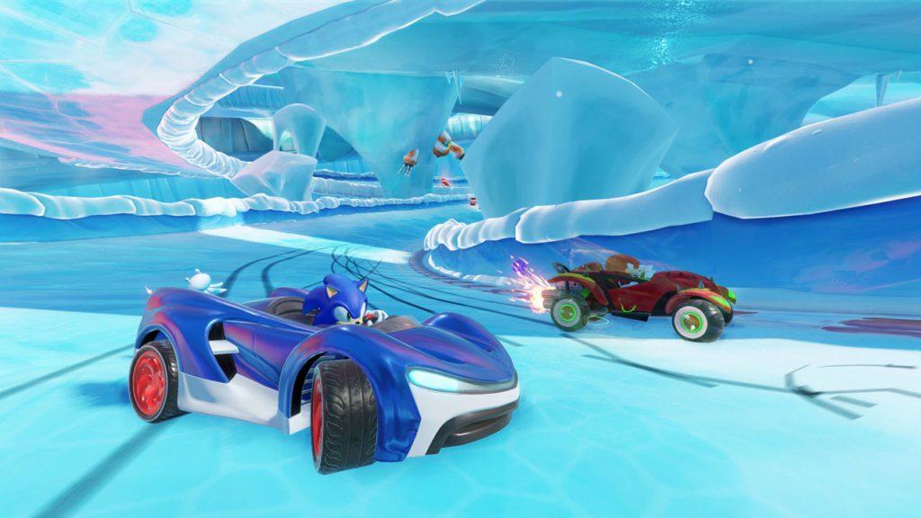 Team Sonic Racing Screenshot 05