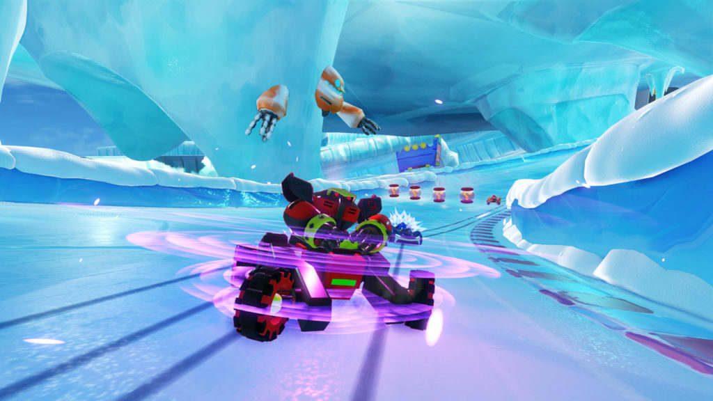 Team Sonic Racing Screenshot 06