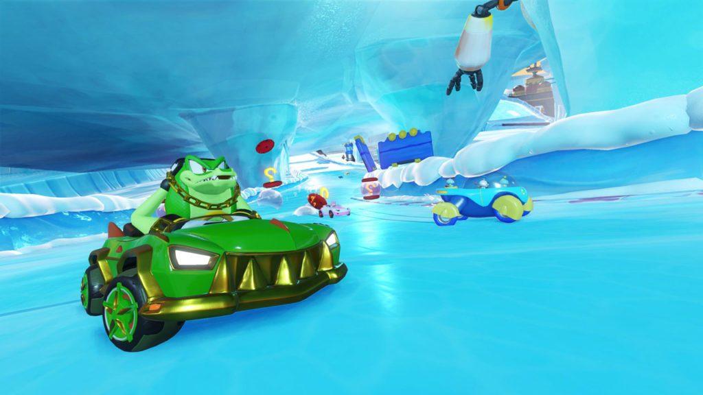 Team Sonic Racing Screenshot 07