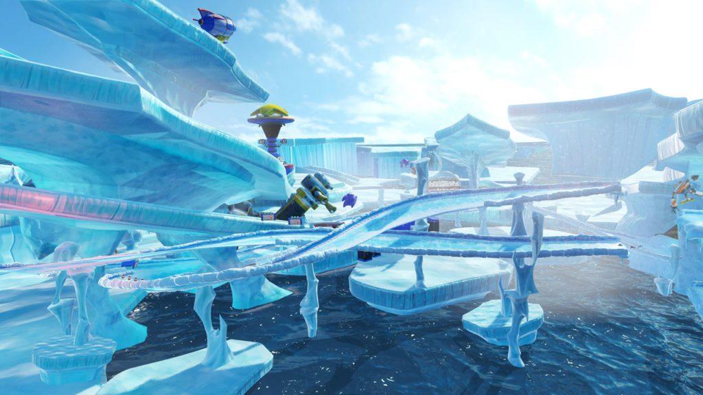 Team Sonic Racing Screenshot 08