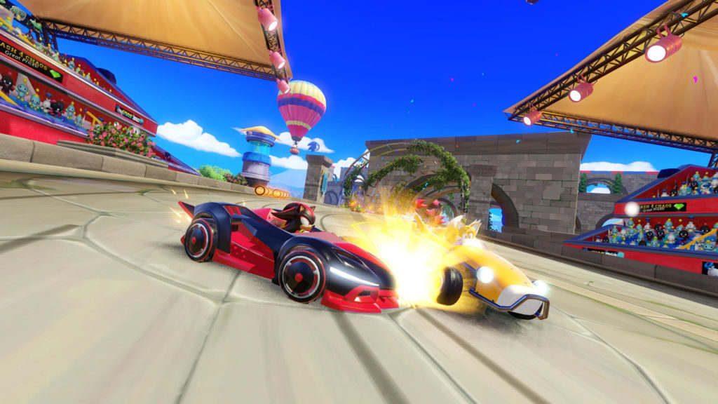 Team Sonic Racing Screenshot 09