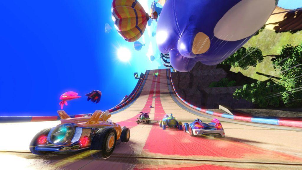 Team Sonic Racing Screenshot 11